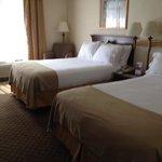 Foto de Holiday Inn Express & Suites Bradenton West