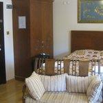 Sah Otel Apartment Foto