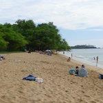 Honua Kai beachfront