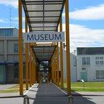Queen Victoria Museum & Art Gallery (4)