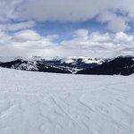 Ptarmigan Pass, courtesy of Colorado Backcountry Rentals
