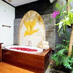 Foto di The Bali Dream Suite Villa
