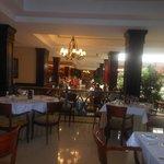 buffe restaurant