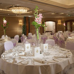 Jumeirah Carlton Tower, The Ballroom