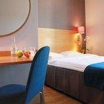 Litet dubbelrum/Small doubleroom