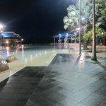 The Swimming Lagoon