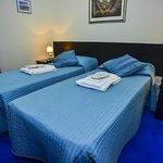 Turchese 2 Single Beds