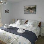 Seascape  Apartment - Super king-size option