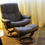 Sillón de relajación / Stresless armchair