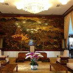 Reunification Palace, Saigon City tour