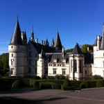 Chateau Tracy