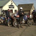 motorbike friendly