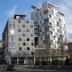 Aloft Hotel in Brussels