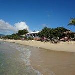 Fischer's Cove Beach