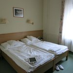 Hunguest Helios Hotel Anna fényképe