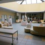 Медицинский центр в отеле
