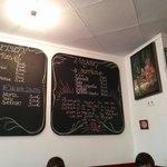 Jim Burrito's cantina Foto