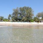 spiaggia maikhao
