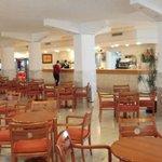 Bar del Hotel/ Zona de Baile