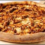 BQQ pizza