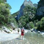 Ecotour to gorge