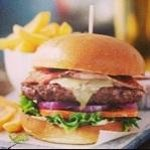 New menu at varsity started this week!! Call in and give it a try! I just had the towering infer