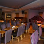 Wood Berry Grill Bar & Restaurant Arena7