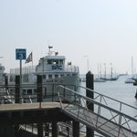 Ferry Close to Hotel