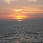 Beautiful sunsets every night!!