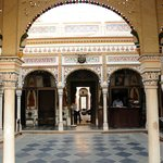Hotel Heritage is the nice place in Mandawa