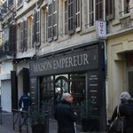 France's oldest hardware store in Marseille, started in 1827