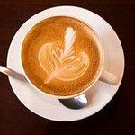 Latte Art by Louisa