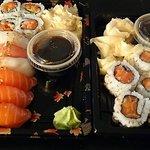 Photo de Sushi House