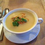 Lentil Soup (Mercimek corba)