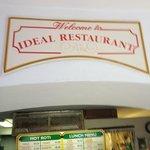 Ideal Restaurant