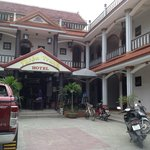 Photo of Thien Trung Hotel