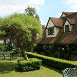 Foto di Swan Hotel & Spa Lavenham