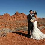 Wedding Photos Las Vegas