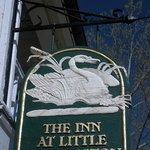 The Inn's emblem