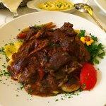 Beef Bourguignon (as good as Julia Child's)