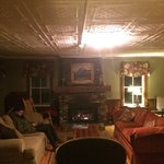 loby / living room