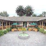 Hacienda-Hosteria Chorlavi