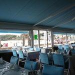 Terraza Can Planiol (Lloret de Mar)