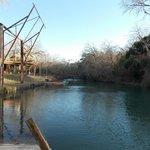 Geronimo Creek