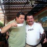 Con Joselito!