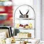 Wellington Afternoon Tea at Wellington Lounge