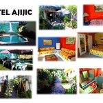 Photo of Hotel Ajijic Plaza Suites