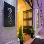 Foto de Hotel Portugal