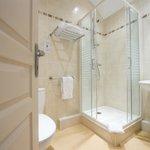 salle de douche