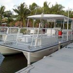 Our Kokomo Cat II offers 2 daily snorkel/dive dives!